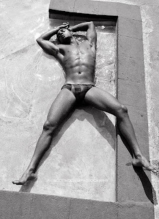 Rishi Idnani by Scott Hoover