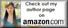 Maggie Mei Lewis's Author Page on Amazon!