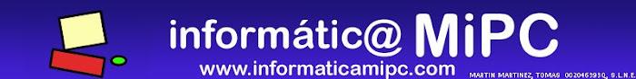 Servicios Informaticamipc