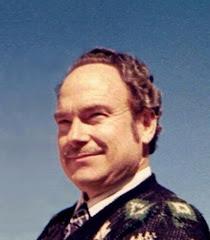 Gregorio Menéndez en 1975