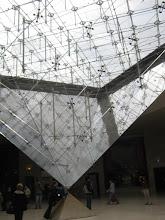Paris - Dia 2 - O Louvre