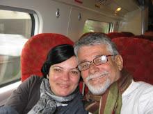 Em trânsito - Liverpool/Londres/Paris - Dia 8