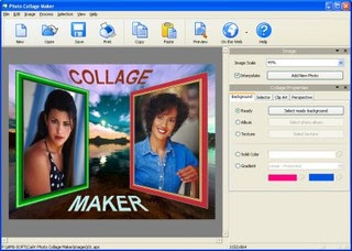 Photo Collage Maker 1.45 Portable