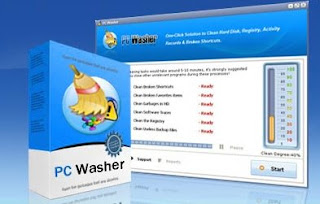 PC Washer 1.0 Portable