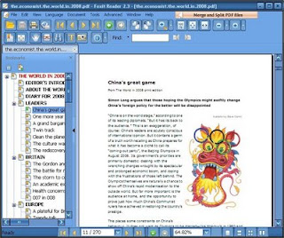 Foxit Reader 2.3 Pro M.Lang Portable