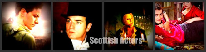 Scottish Actors