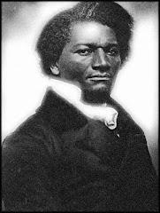 Frederick Douglass (1818-1895)
