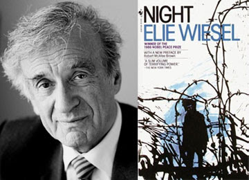 book report night by elie wiesel About night book by elie wiesel - review & summary, contents, characters, full edition, study guide, read night book by elie wiesel online pdf free.