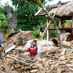los 20 terremotos mas grandes del mundo