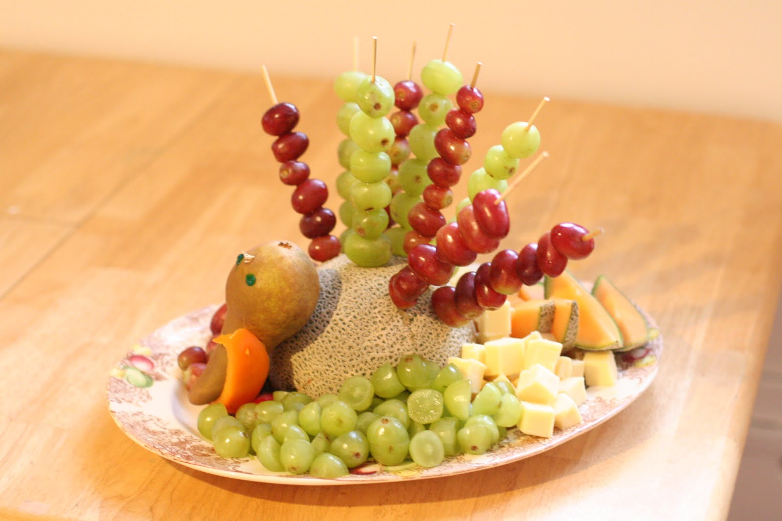 Classroom Potluck Ideas : A lakes region montessori thanksgiving potluck