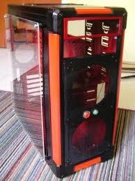 COMPUTER CANTIK