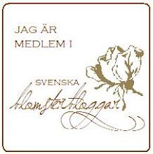 Jag är medlem i Svenska Blomsterbloggar