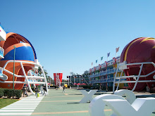 Walt Disney World All-Star Sports Resort