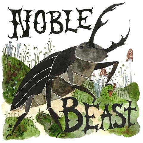 [Noble+Beast]