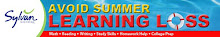 Avoid Summer Learning Loss