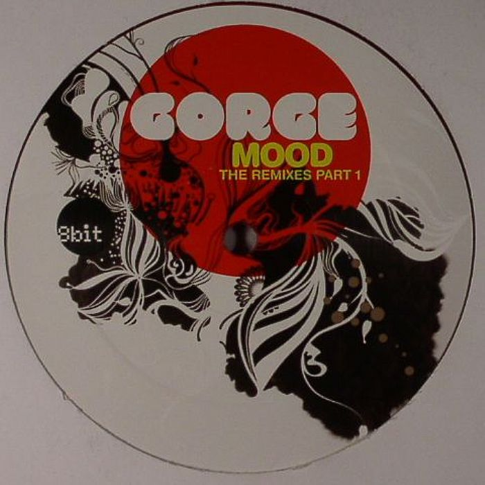 Gorge + Helmut Dubnitzky* Dubnitzky - Smile In My EP