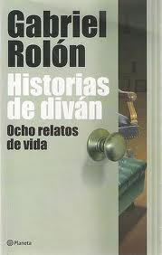 Historias De Divan    Gabriel Rolon