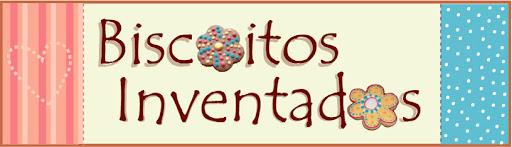 Biscoitos Inventados