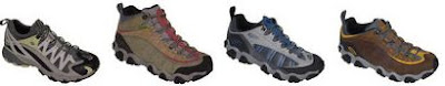 Click to view Oboz Hiking Shoes at Schnee's