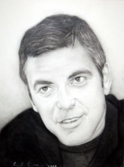 Tips on pencil portrait drawing