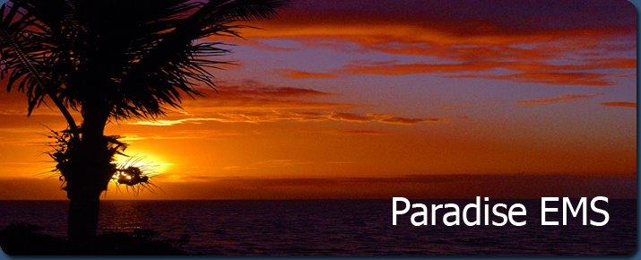 Paradise EMS
