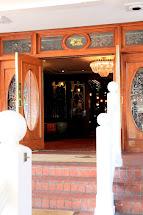' Destination. San Diego Hotel Del