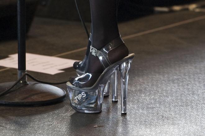 zapatos para prostitutas que es prosti