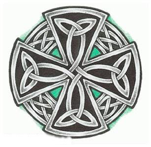celtic tattoos, tattooing