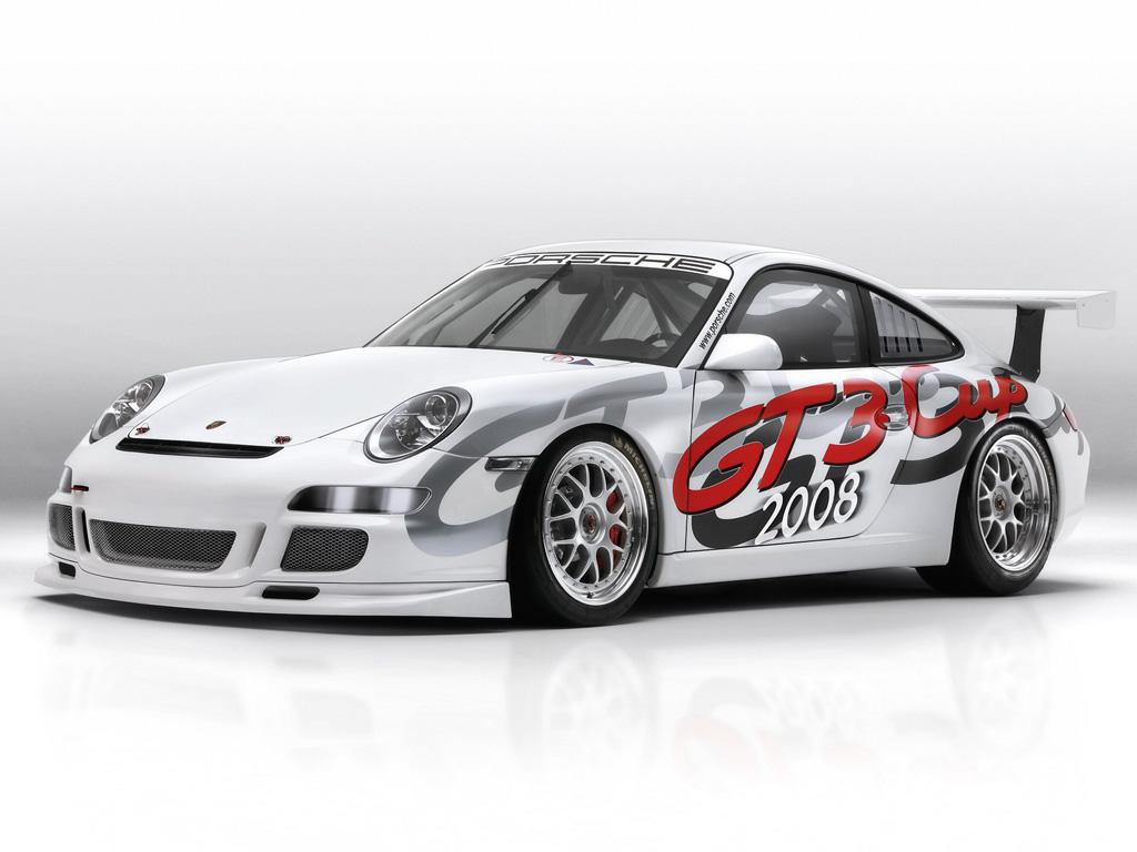 Porsche Gt3 Pictures