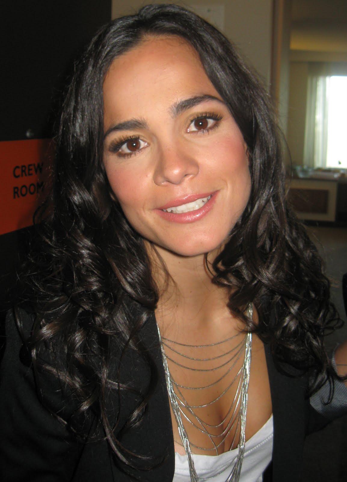 Brazilian Actress