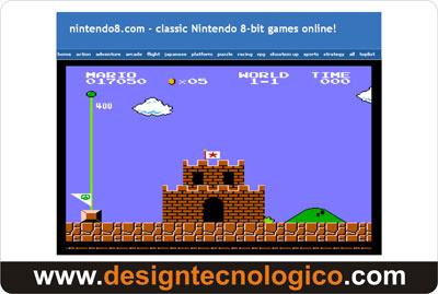 jogos Nintendo 8 bits
