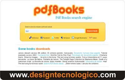 Buscador livros pdf