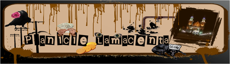 Planície Lamacenta