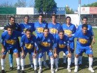 SAN CARLOS CAMPEON 2008/09