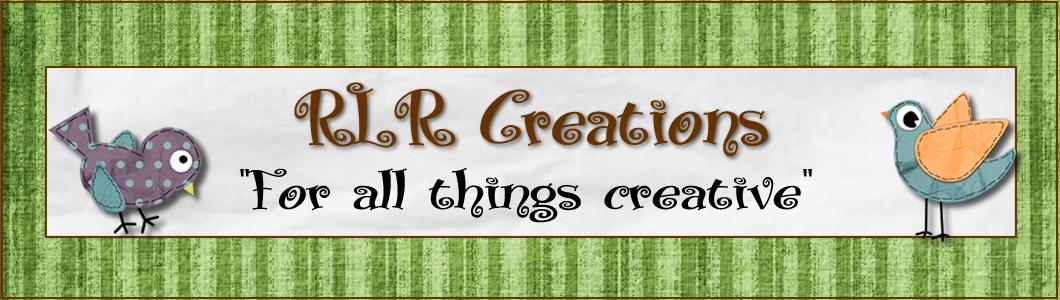 RLR Creations