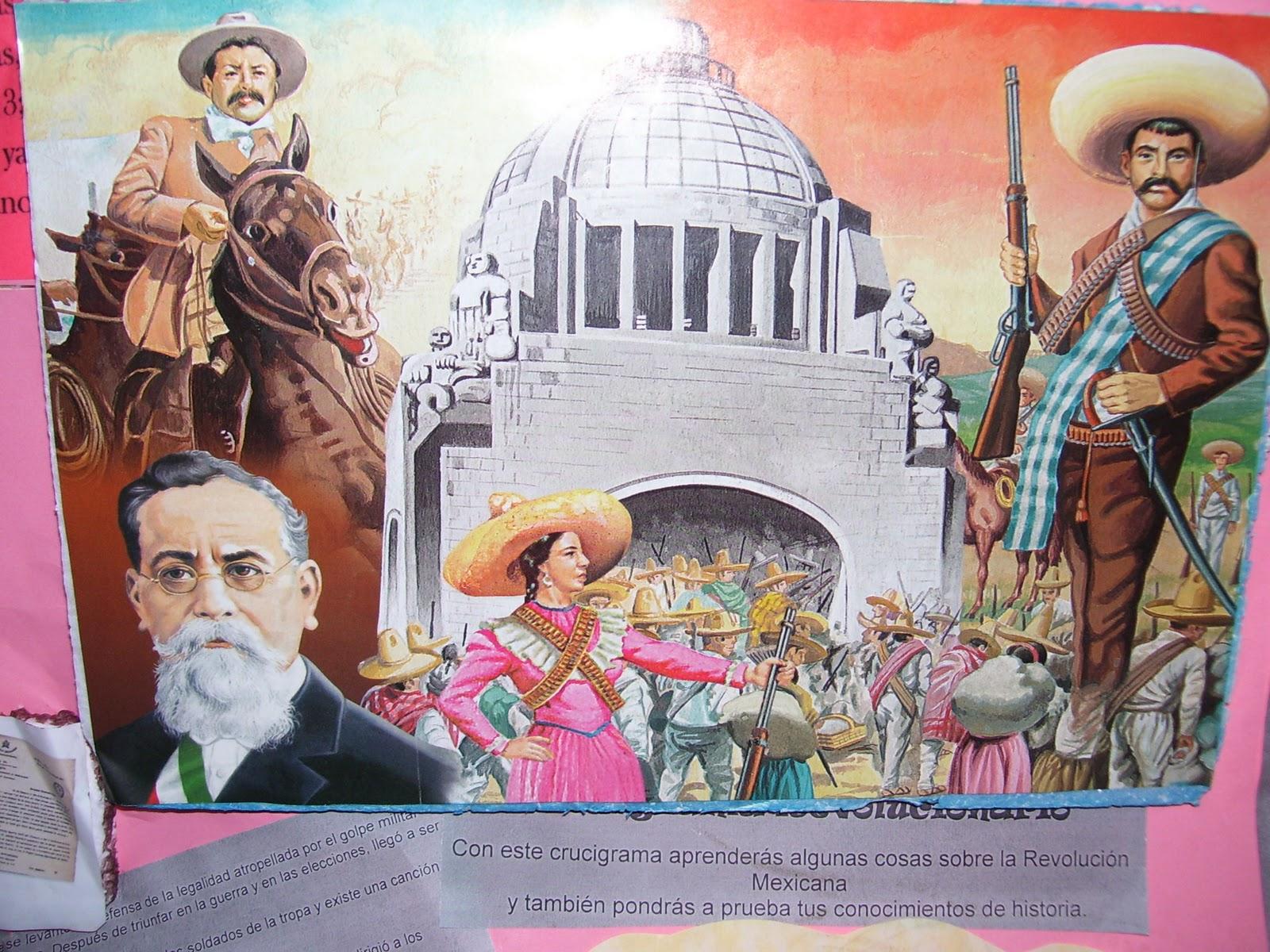 Historia De M Xico Ii Fotogaleria Periodico Mural