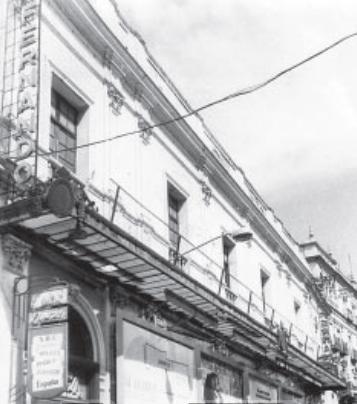 Pinturas Y Decoraciones San Fernando
