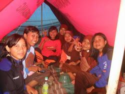 PPAS 0910 - suasana tenda peserta