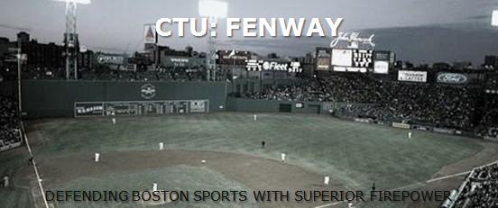 CTU: Fenway