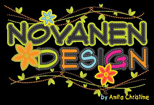 Novanen Design by Anita Christine