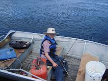 Steven's a Boater