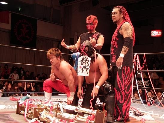 [AJPW+FINAL+TAG+TEAM+LEAGUE+2009]