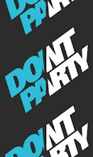 Presenting the after party in collaboration with Don't Party