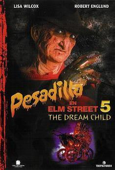 Freddy Krueger 5 (1989) [Dvdrip] [Latino] [1 Link]