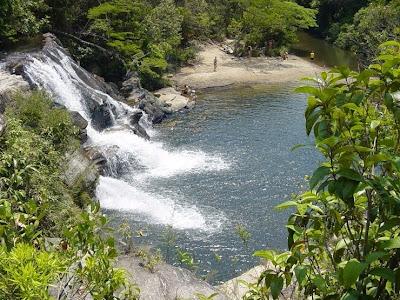 carrancas cachoeira da zilda mg minas gerais paraiso acampamento sem frescura complexo