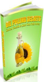 Oil Pulling Secrets