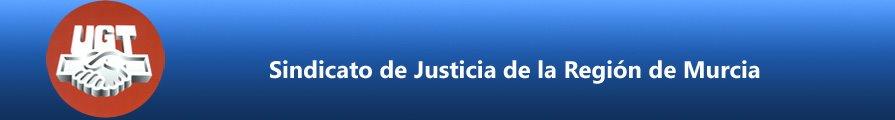 UGT Justicia Región de Murcia