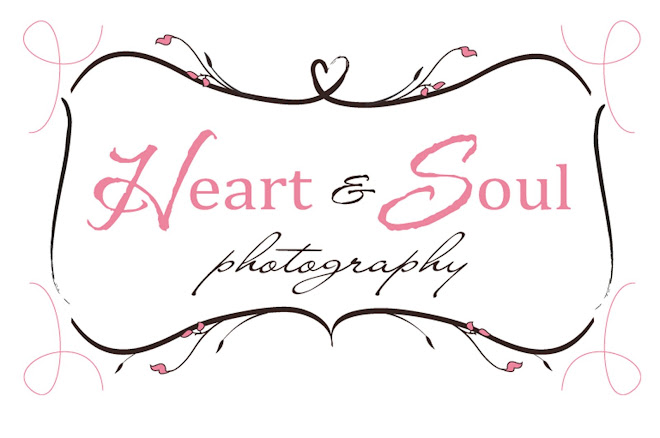 Heart And Soul Photography