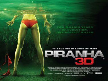 Piranha 3D (2010) - Piranha 3D (2010) - User Reviews - IMDb