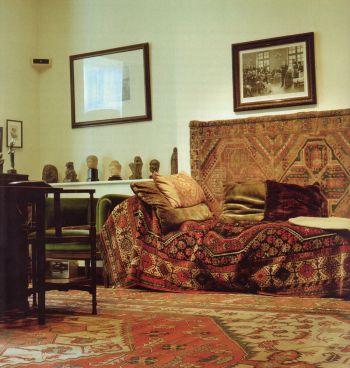Rosanna Jeffery's Art: Claudia Guderian - Freud's ...
